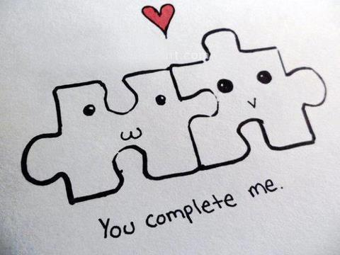 complete draw love phrase image 534465 on