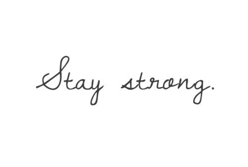 demi lovato, quote, stay, stay strong, strong