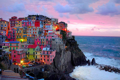 awsome, beautyful, before i die, colorful, dream, house, ocean, osean, sea, travel