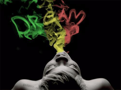 dream, girl, jah, love