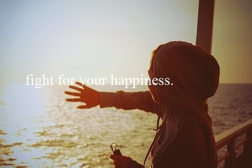 fight, happiness, live, sunrise
