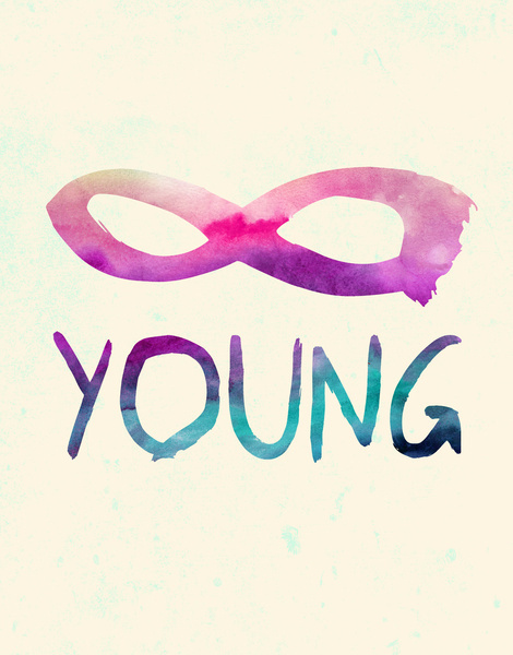 blue, colors, fashion, forever young, infinite, pink, purple, young