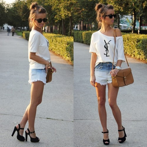 fashion, girl, hot, style, woman