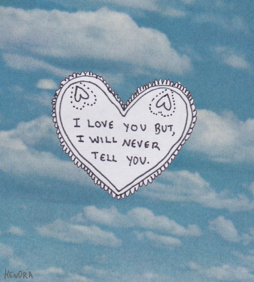 Top 5 I Love You Quotes : love you drawings