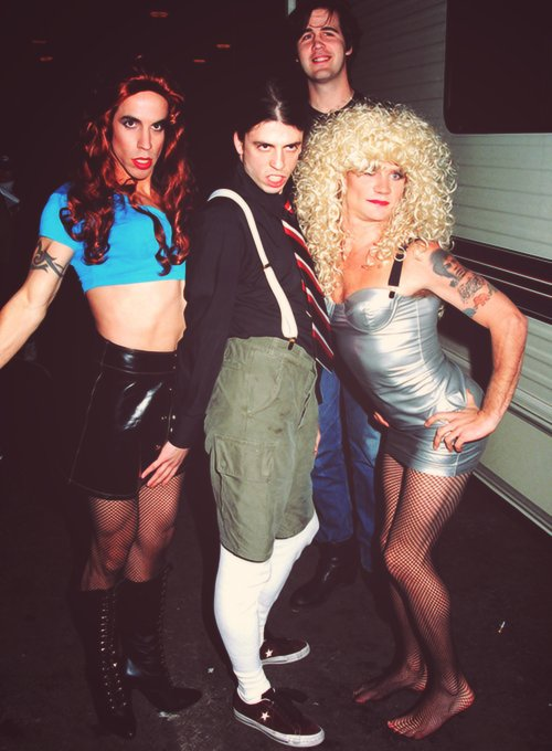 john frusciante, amazing, anthony kiedis, awesome