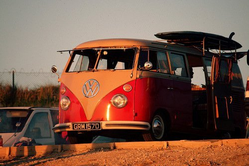 love, summer, surf, volkswagen