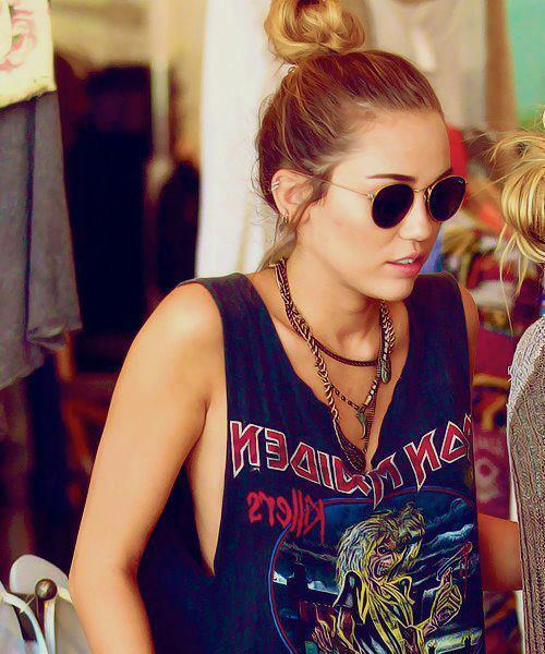 Miley Miley Cyrus Perfect Image 535106 On