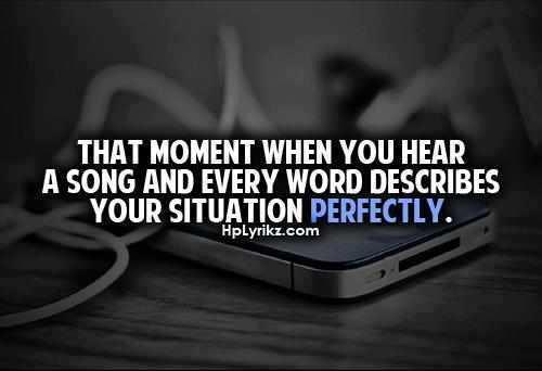 music, quotes, song, text - image #533248 on Favim.com