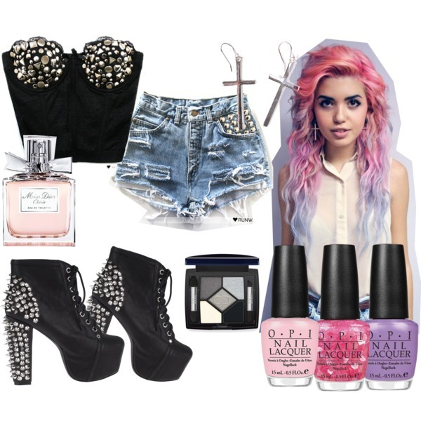 polyvore, aly, cool, cross
