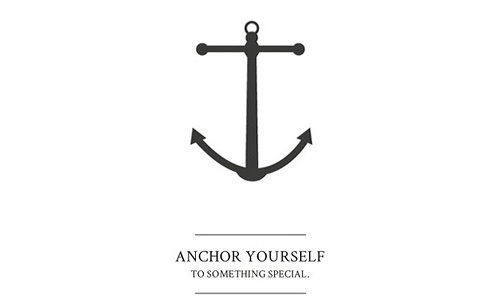 relationship, anchor, anchor yourself, art