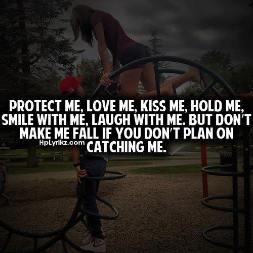 relationship, boy, couple, cute - image #521937 on Favim.com Love Couple Kiss With Quotes