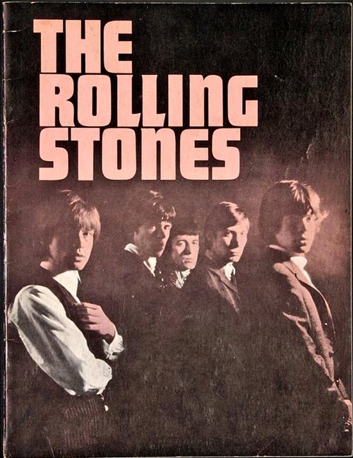 rolling stones, the rolling stones