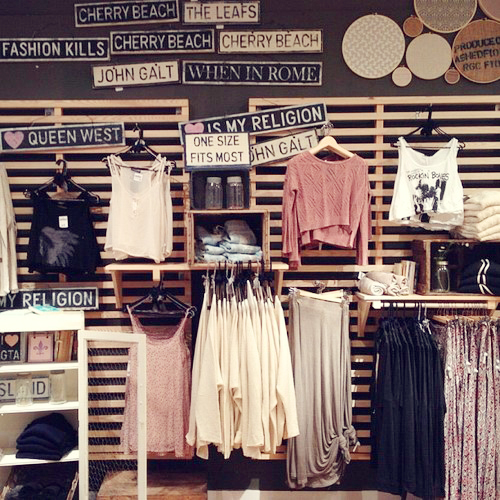Tumblr Clothes Stores Stores With Cute Clothes