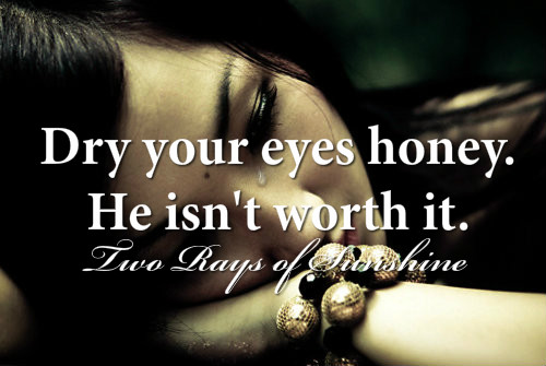 Sad Love Quotes About Eyes : ... eyes, girl, hair, heart, honey, life, love, mascara, quote, quotes