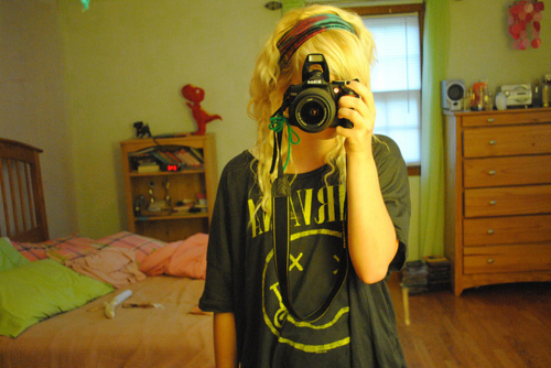 alternative, blonde, cute, dye, girl, gorgeous, hair, scene, yfg