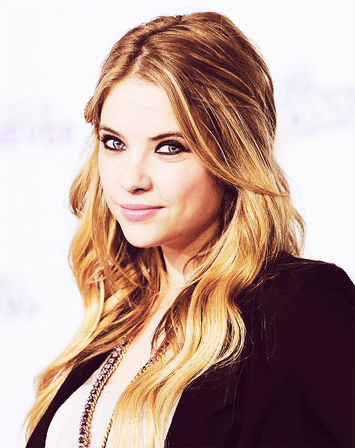 amazing, ashley benson, beautiful, blonde, makeup, model