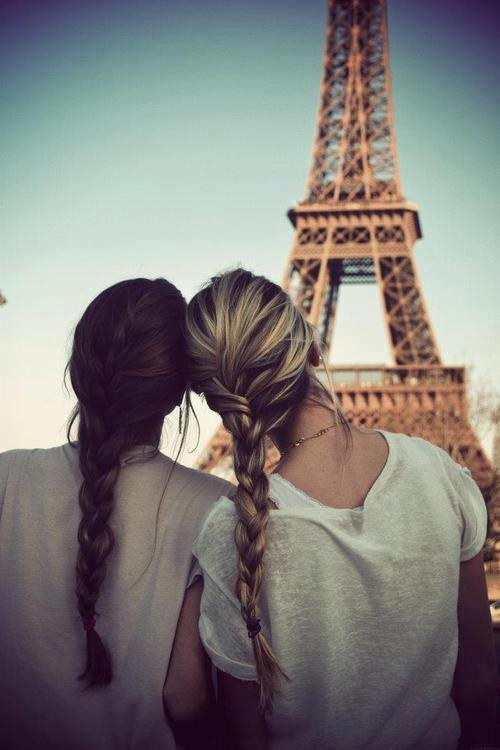 amazing, eiffel tower, france, girls