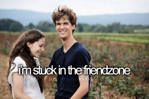 Friend Zone Quotes Tumblr : Andthatswhoiam friendzone quote tumblr image