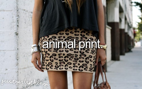 animal print, class, classy, clothes