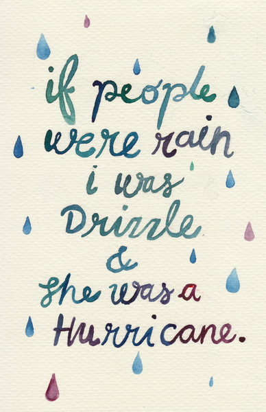 art, artist, cool, cute, design, drawing, drirrle, girl, girl stuff, girly, happiness, heart, hurricane, illustration, inspiration, just lovely, life, love, love it, motivational phrases, people, perfect, phrases, pretty, quote, quotes, rain, sketch