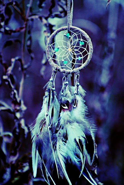 dream catcher essay
