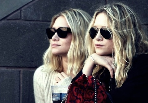 ashley, fashion, girl, mary kate, olsen, style