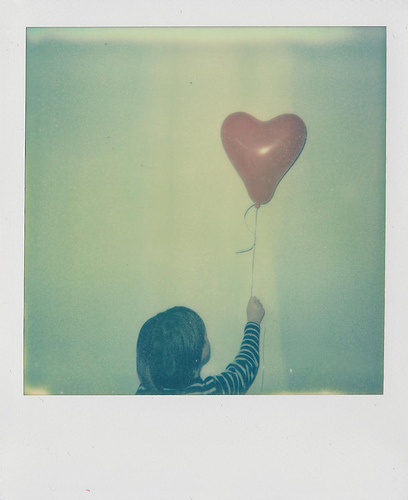 balloon, boy, bright, child