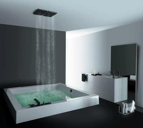 bath bathroom cool luxury image 639646 on