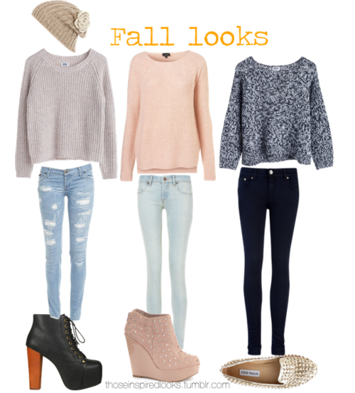 beanie, boots, clothes, clothing - image #650567 on Favim.com