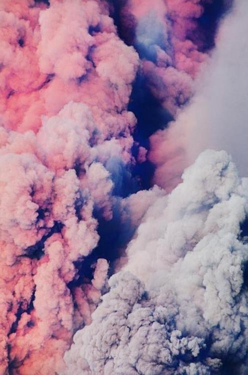 #beautiful, boom, clouds, colors, die, dust, explosion, neautiful, pastel, photo, photography, pink, purple, sky, smoke, sweet, the sky, trill, vintage, yome
