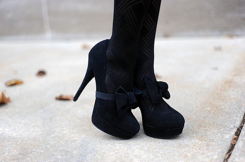 beautiful, color, fashion, girl, pretty, shoes, style
