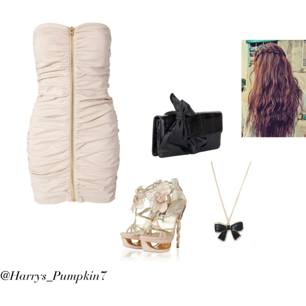Cute Club Outfits Polyvore 38