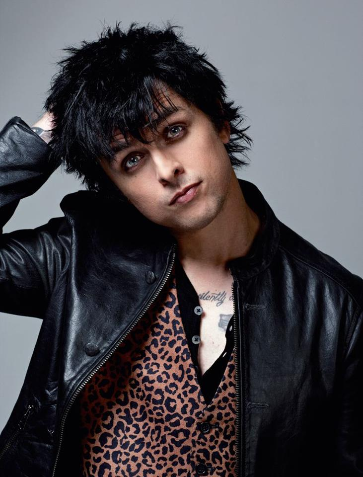 billie joe, billie joe armstrong, cute, green day