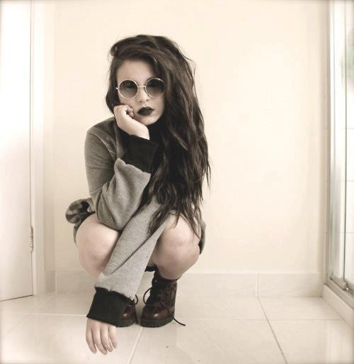 black and white, cool, cute and fashion