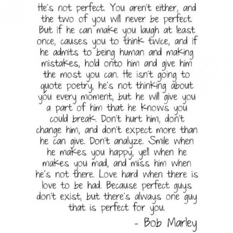 bob marley love quote image 648740 on