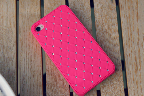 case, iphone, lovely, pink, pink case