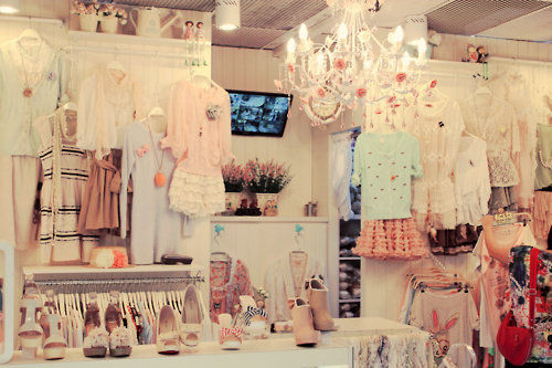closet clothes dresses girly outfits jackets necklaces shoes