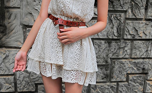 clothes, dress, fashion, pretty, vintage
