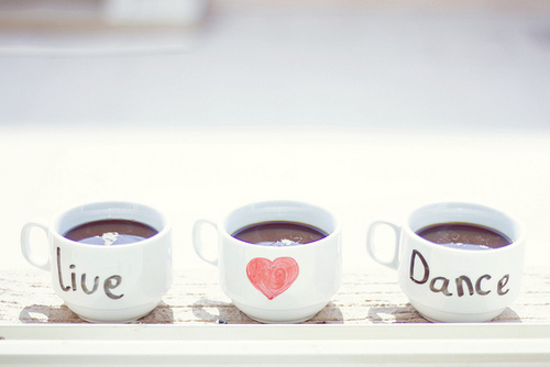 Coffee Cup Cups Cute Image 621190 On