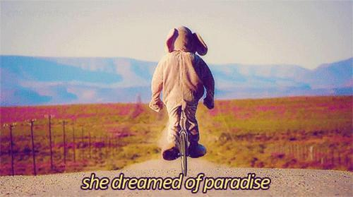 Coldplay Paradise Text Image 624175 On Favimcom