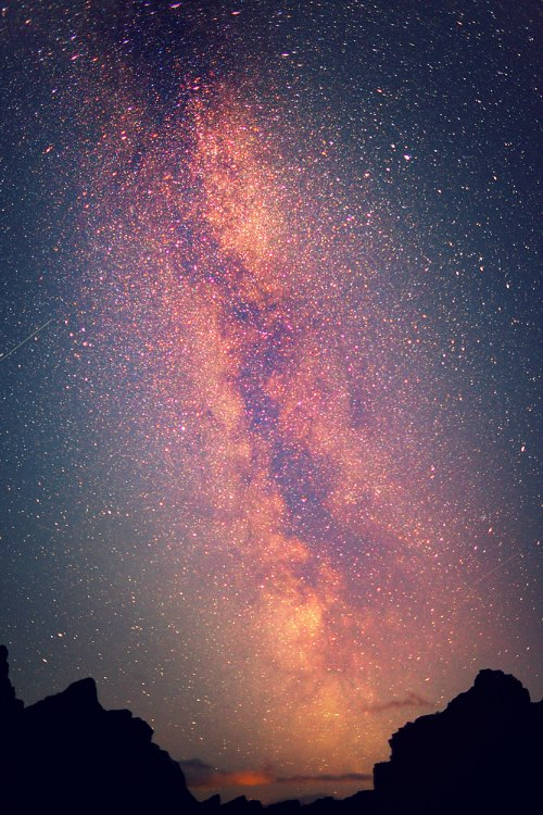 colors galaxy infinity space image 635953 on