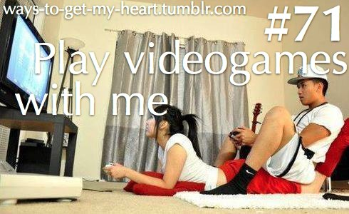 couple, cute, happy, home, play videogames, playing, smile, televidion, text, tv, video games, waystogetmyheart, with me