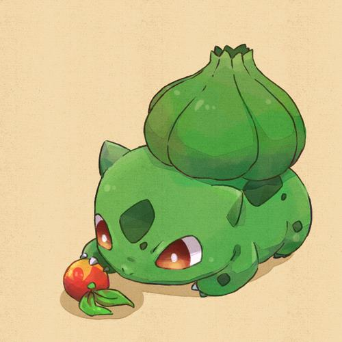 cute pokemon bulbasaur - photo #6