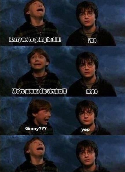 Funny Hp Quotes #17