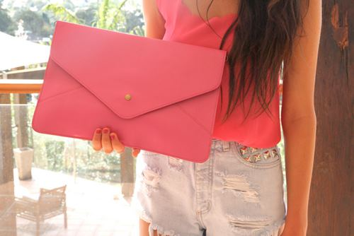 bags, dream, fashion, girly, hair, life, love, me, outfit, pink, purse, shorts, style, you