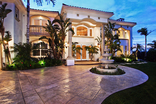 Dream basen dream house homes image 629910 on for Amazing homes tumblr