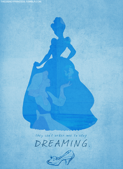 Dream Quotes From Cinderella. QuotesGram