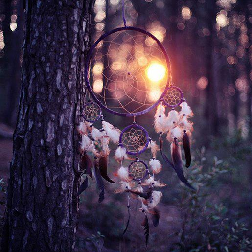 dream, dream catcher, peace, positive - image #657380 on ...