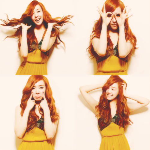 eye smile, girls generation, hair, kpop, perfect, snsd, tiffany
