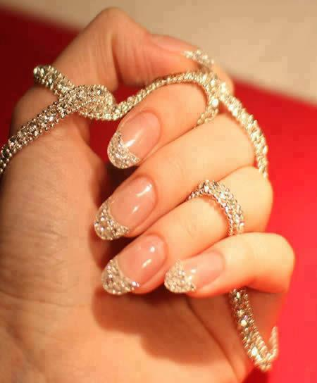 fashion, nail art, nail polish, nails